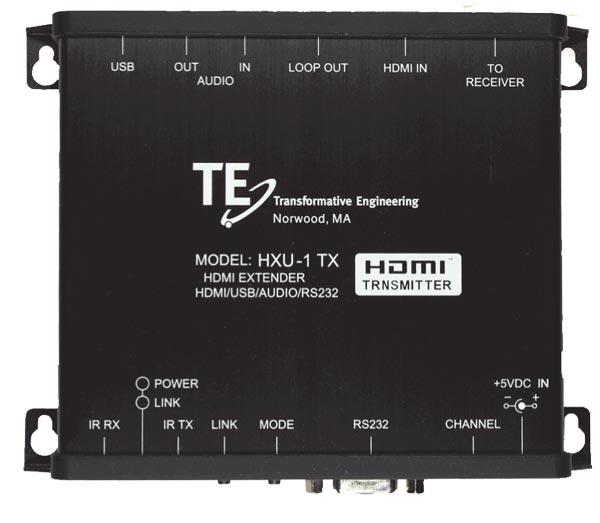 HXU-1